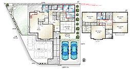 敷地面積109坪の大型リノベーション邸宅です。