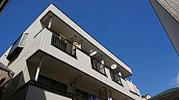 サニ−コ−ポラス3[1階]の外観