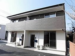 [一戸建] 静岡県三島市東本町1丁目 の賃貸【/】の外観
