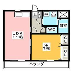 大岡駅 5.6万円