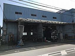 四宮4丁目貸工場・倉庫