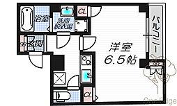 アルバス本庄東[2階]の間取り
