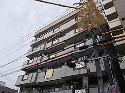 プレシアス赤城[3階]の外観