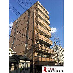 Pear  Residence  Minato[703号室]の外観