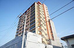 東福間駅前バモス[9階]の外観