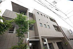 香川県高松市番町3丁目の賃貸アパートの外観
