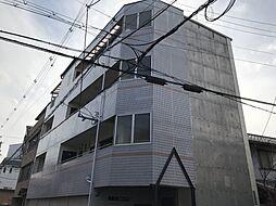 アーバンハイツ八尾[2階]の外観