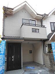 京都市北区平野鳥居前町