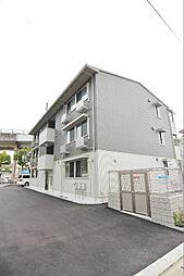 D-room南福岡参番館[2階]の外観