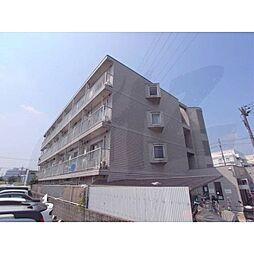 エクセル竹田[1階]の外観
