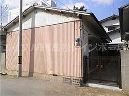 [一戸建] 香川県高松市上之町2丁目 の賃貸【香川県 / 高松市】の外観