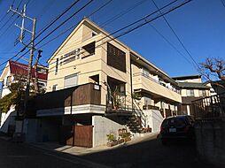 [タウンハウス] 神奈川県川崎市高津区子母口 の賃貸【/】の外観