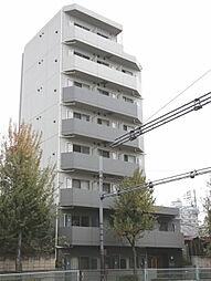 ドルチェ桜台東京ノース[501号室]の外観