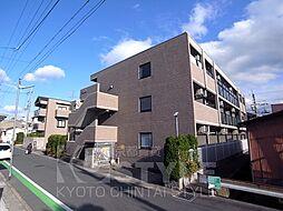 富士ラビット小倉館[3階]の外観
