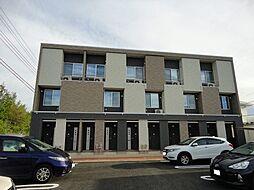 JR身延線 常永駅 徒歩23分の賃貸アパート