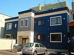 北海道札幌市東区東苗穂四条3丁目の賃貸アパート