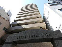 リーガル南船場[9階]の外観