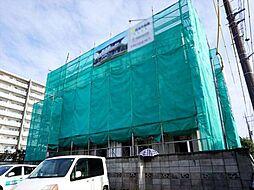 (仮称)八千代台南1丁目計画[1階]の外観