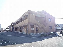 ルーラル七反田[1階]の外観