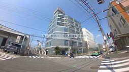 ピュアリティ90[2階]の外観