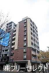 ウエストサイド箱崎[4階]の外観