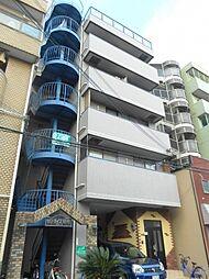 サンライズ緑町[6階]の外観