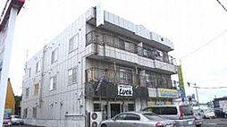 藤田ビル[2階]の外観