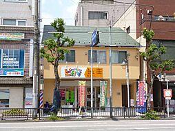 神奈川県横浜市南区宮元町3丁目の賃貸アパートの外観
