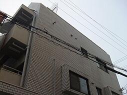 山本ビル[3階]の外観