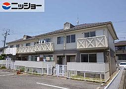 [タウンハウス] 愛知県みよし市三好丘3丁目 の賃貸【/】の外観