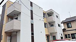 cerejeira[2階]の外観