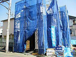 一戸建て(茨木市駅からバス利用、86.47m²、2,980万円)