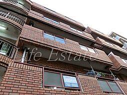 和泉シティーハイツ[4階]の外観
