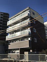 b'CASA 横濱大口[201号室]の外観