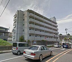 シャトレ幸神Ⅱ[5階]の外観
