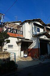 [一戸建] 大阪府羽曳野市島泉4丁目 の賃貸【/】の外観