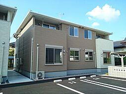 JR久大本線 田主丸駅 徒歩13分の賃貸アパート