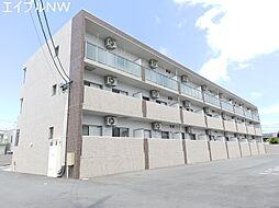 三重県多気郡明和町大字斎宮の賃貸マンションの外観