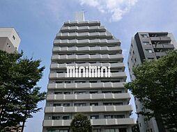 シャングリラ花京院[12階]の外観