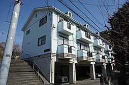 Sサニーガーデン茅ヶ崎[205号室]の外観