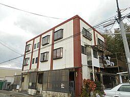 大阪府堺市西区山田3丁の賃貸マンションの外観