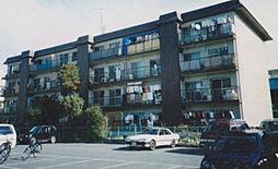 第1岸田マンション[2階]の外観