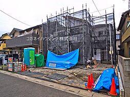 沼南駅 3,390万円
