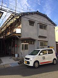 寺地文化[1階]の外観