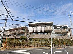 愛知県名古屋市天白区表山1丁目の賃貸マンションの外観