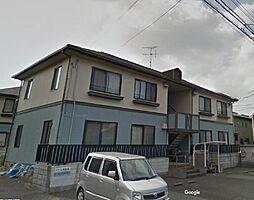 ドエル鴨生田 A棟[102号室]の外観