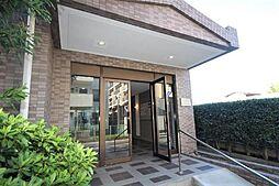 モア・リッシェル習志野台[2階]の外観