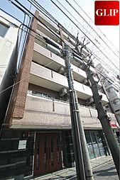 ラベール横濱[6階]の外観