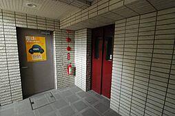 アソシア高社[2階]の外観