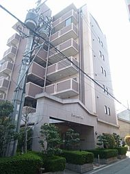 イーストコーストヴィラ[6階]の外観